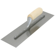 Marshalltown 13296 14 Inch By 4 Inch Finish Trowel