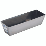 Marshalltown 812 12 Inch Stainless Steel Mud Pan