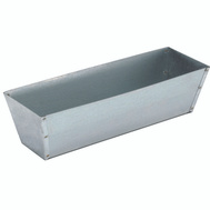 Marshalltown 813 12 Inch Galvanized Drywall Mud Pan