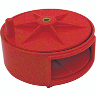 Marshalltown TWR26 Tie Wire Reel Red Plastic