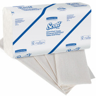 Kimberly Clark 01980 Scott 25 Pack Scottfold Towels