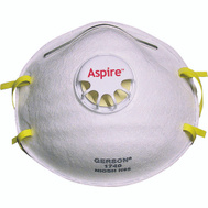 Jackson Safety 3010947 Respirator Particulate With Valve