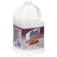Lysol 74392 Lysol Professional Antibacterial All Purpose Cleaner Concentrate Gallon