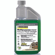 Karcher 9.558-145.0/120.0 Detergent Multi-Purpose 1Qt