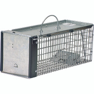 Woodstream 0745 Havaheart 16 By 6 By 6 3/8 Inch Cage Trap