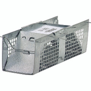 Woodstream 1020 Havaheart 10 By 3 By 3 Inch Cage Trap