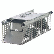 Woodstream 1025 Havaheart 18 By 5 By 5 Inch Cage Trap