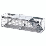 Woodstream 1030 Havaheart 24 By 7 By 7 Inch Cage Trap