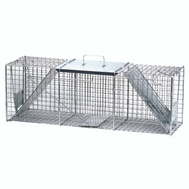 Woodstream 1045 Havaheart 36 By 11 By 11 Inch Cage Trap