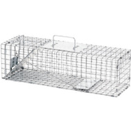 Woodstream 1078 Havaheart 24 By 7 By 7 Inch Pro Cage Trap