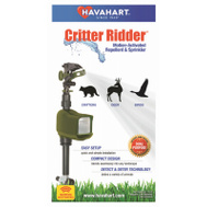 Woodstream 5277 Havaheart Repellent & Sprinkler