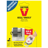 Woodstream M267-1 Victor Kill-Vault Mouse Trap