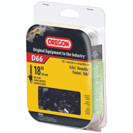 Oregon Cutting D66 18 Inch Chain Saw Cutting Chains