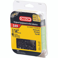 Oregon Cutting S49 14 Inch Chain Saw Cutting Chains