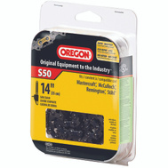 Oregon Cutting S50 14 Inch Chain Saw Cutting Chains