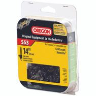 Oregon Cutting S53 14 Inch Chain Saw Cutting Chains
