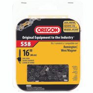 Oregon Cutting S58 16 Inch Chain Saw Cutting Chains