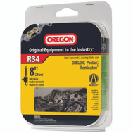 Oregon Cutting R34 8 Inch Pole Saw Chain