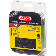 Oregon Cutting R56 Chain Replcmt Lw Kickback 16In