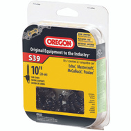 Oregon Cutting S39 Chain Saw Chain Semi-Chsl 10In