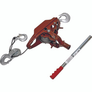 American Power 15002 Cable Puller 3 Ton Heavy Duty