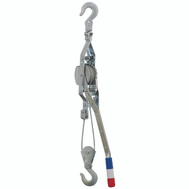 American Power 72A Power Pull 6 Foot Pull 2 Ton Cable Puller