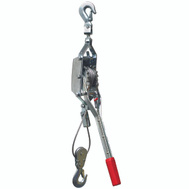 American Power 18600 6 Foot 2 Ton Dual Ratchet Pull