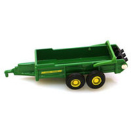 Tomy 46571 John Deere Toy Spreader