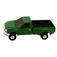 Tomy 46582 Toy Pickup F-350 Ford