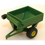 Tomy 46587 John Deere Toy Cart Grain 3In