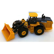 Tomy 46590 Toy Wheel Loader