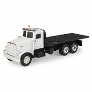 Tomy 46709 Toy Truck Flatbed Peterbilt