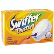 Procter & Gamble 11804 Swiffer 5 Ct Duster Kit