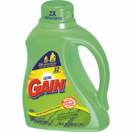 Procter & Gamble 12784 Gain 50 Ounce 2 By Liquid