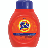 Procter & Gamble 13875 Tide Liquid 25 Ounce