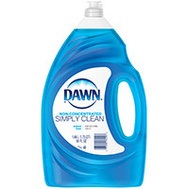 Procter & Gamble 17220 Dawn Original Dawn 56 Ounce