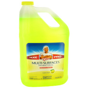 Procter & Gamble 23123 Mr Clean Cleaner Mr Clean Citrus 128 Ounce