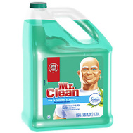 Procter & Gamble 23124 Cleaner Mr Clean Febreze 128 Ounce