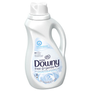 Procter & Gamble 39686 Downy Downy 51 Ounce Fab Softener
