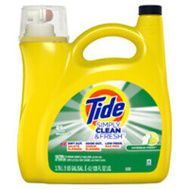 Procter & Gamble 04480 Detergent Laundry Simply 128 Ounce