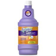 Procter & Gamble 77812 Swiffer Wet Jet Multi-Purpose Cleaner