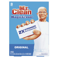 Procter & Gamble 79008 3CT Mr Clean Mag Eraser