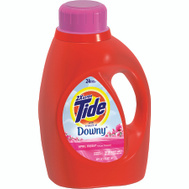 Procter & Gamble 87453 Tide Liquid With Downey 50 Ounce