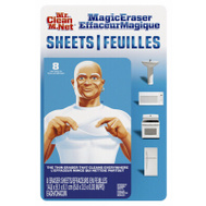 Procter & Gamble 90656 8CT Magic Eraser Sheets