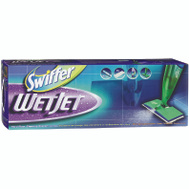 Procter & Gamble 92811 Swiffer Wet Jet Starter Kit