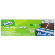 Procter & Gamble 92817 Swiffer Starter Kit