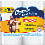 Procter & Gamble 96891 Tissue Bath Strong 4Giant Roll 4 Pack