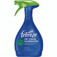 Procter & Gamble 19755 Febreze Pet Odor Eliminator