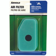 Arnold BAF-112 Air Filter Briggs And Stratton 270251