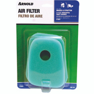 Arnold BAF-110 Air Filter Briggs And Stratton 27987